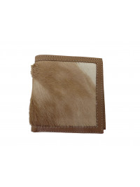 *Mens Wallet in Bovine Leather
